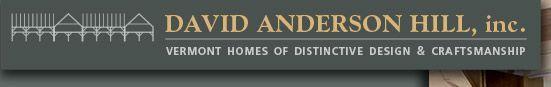 David Anderson Hill logo