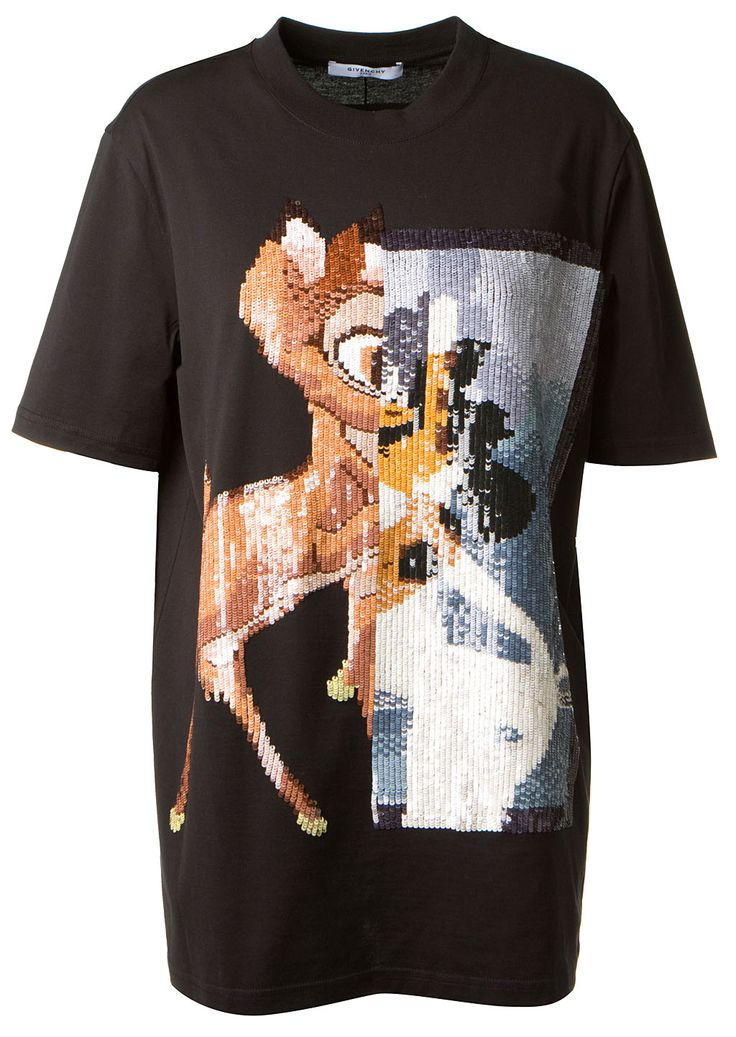 34 best images about givenchy bambi series on pinterest Givenchy t shirt price