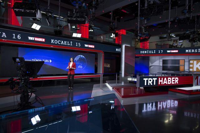 Değişim devam ediyor | TRT Haber Foto Galeri