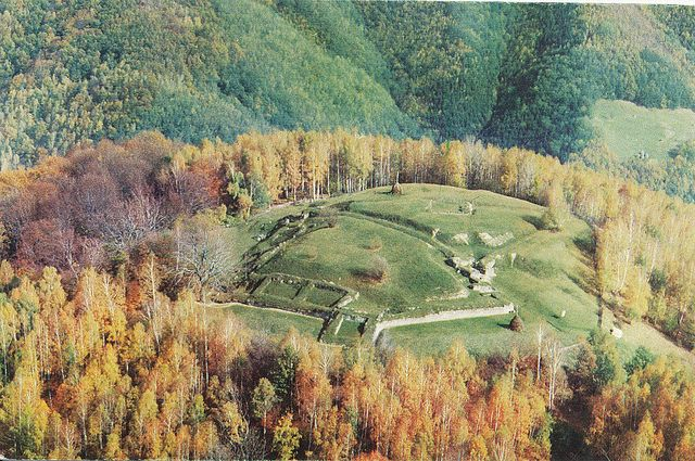 Dacian Fortresses of the Orastie Mountains | Flickr - Photo Sharing!