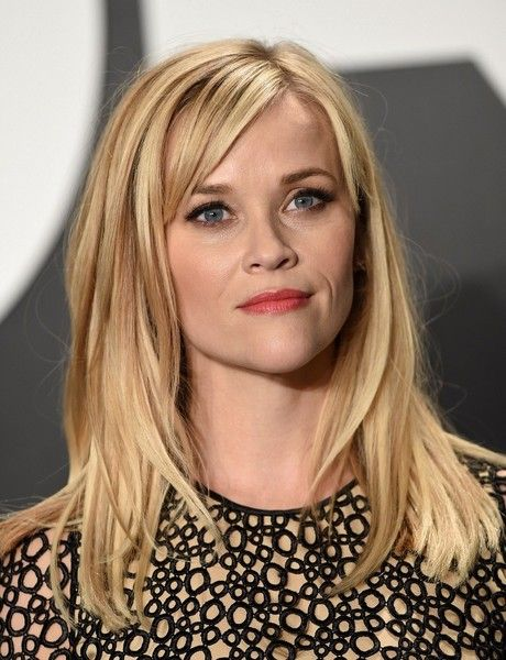 Reese Witherspoon at the Tom Ford 2015 Womenswear Presentation