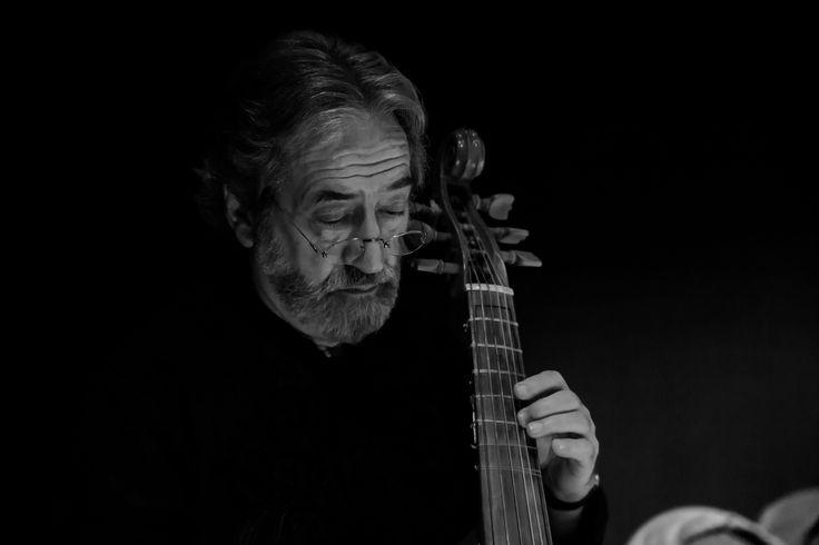 """Jordi Savall und Hespèrion XXI schließen mit dem Konzert """"Orient-Okzident"""" die musik+ Saison 2016/17 am 24.06.2017 ab. (c) zVg"""