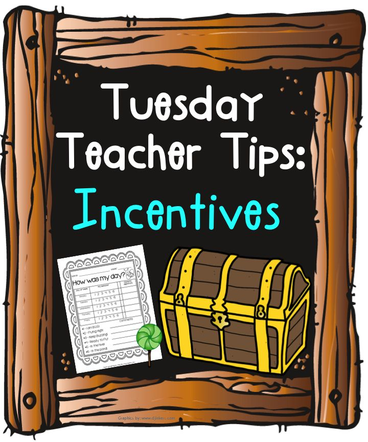Class Incentives - FREE printables