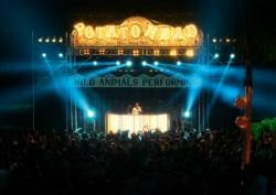 Zootato Head presents Ed Banger Party(11 August 2011) #pttheadbali