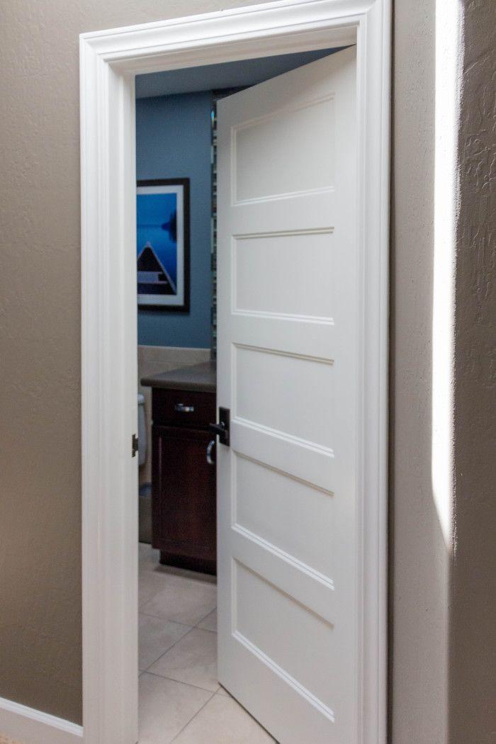 Conmore Interior Door & 53 best Molded Doors images on Pinterest | Interior doors Panel ... Pezcame.Com