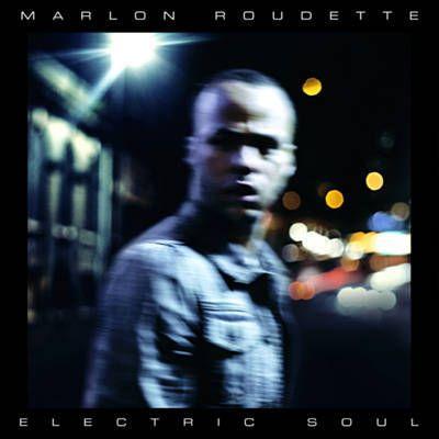 Marlon Roudette discovered using Shazam