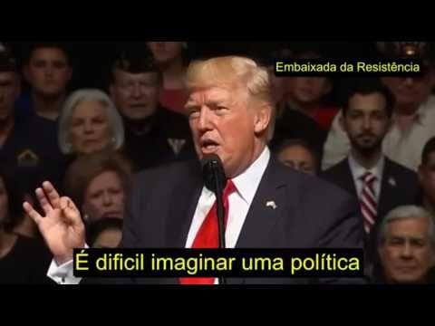 BLOG DO ALUIZIO AMORIM: AO ROMPER O ACORDO DE OBAMA COM CUBA O PRESIDENTE ...
