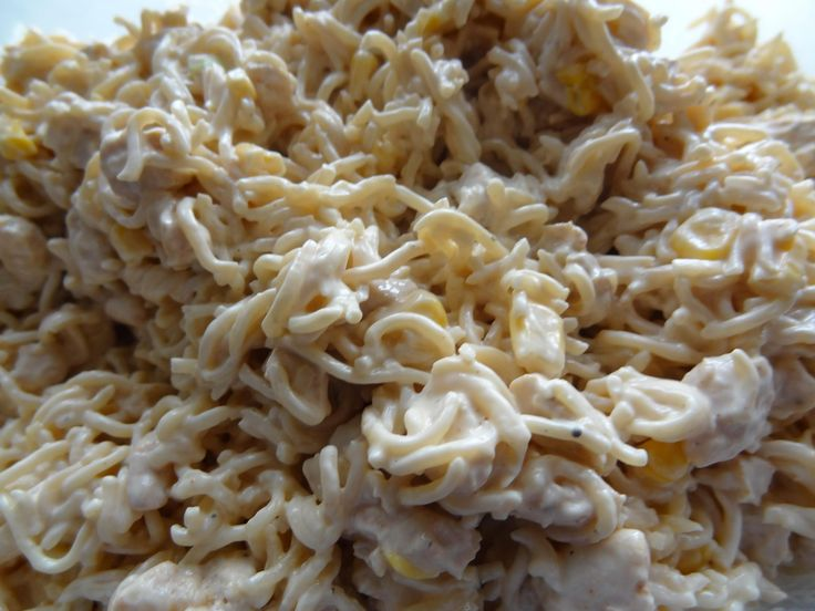 Przepis na przepyszną i prostą sałatkę z zupek chińskich. Idealna na każdą okazję, szczególnie na imprezę. Przepis: http://citytaste.pl/salatka-z-zupek-chinskich/