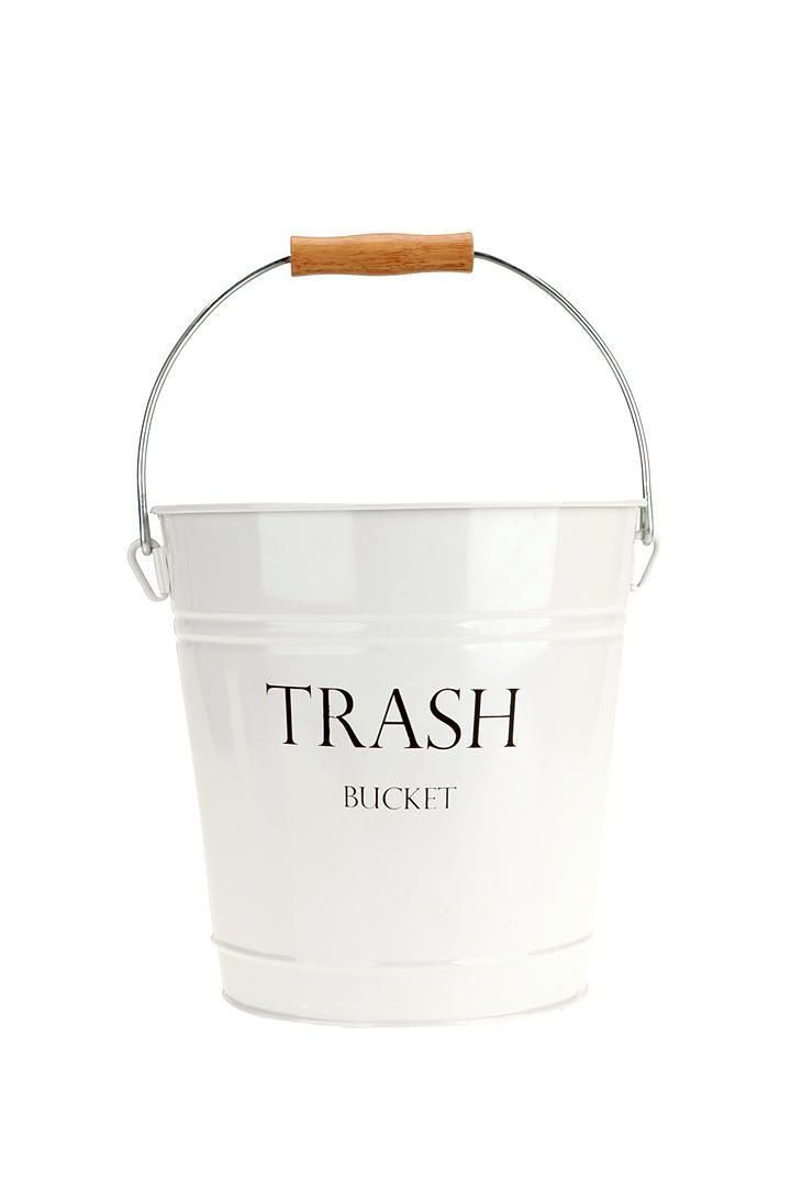 York Trash Bucket  #UrbanOutfitters