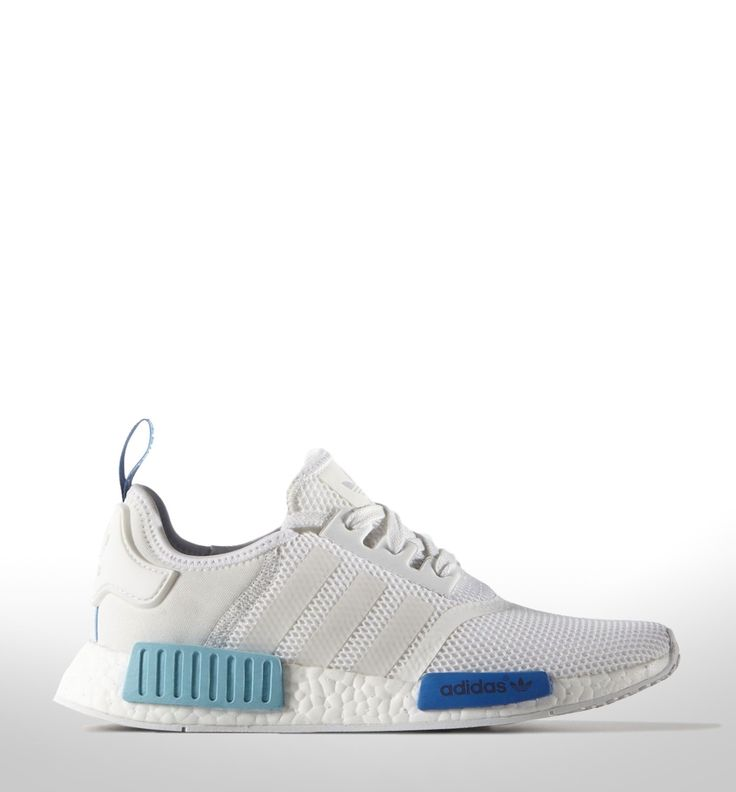 wvuxu NMD Runner Men/Women White : EBA Consortium