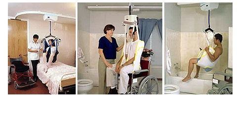 1000 images about wheelchair home modifications on pinterest - Bathroom modifications for disabled ...
