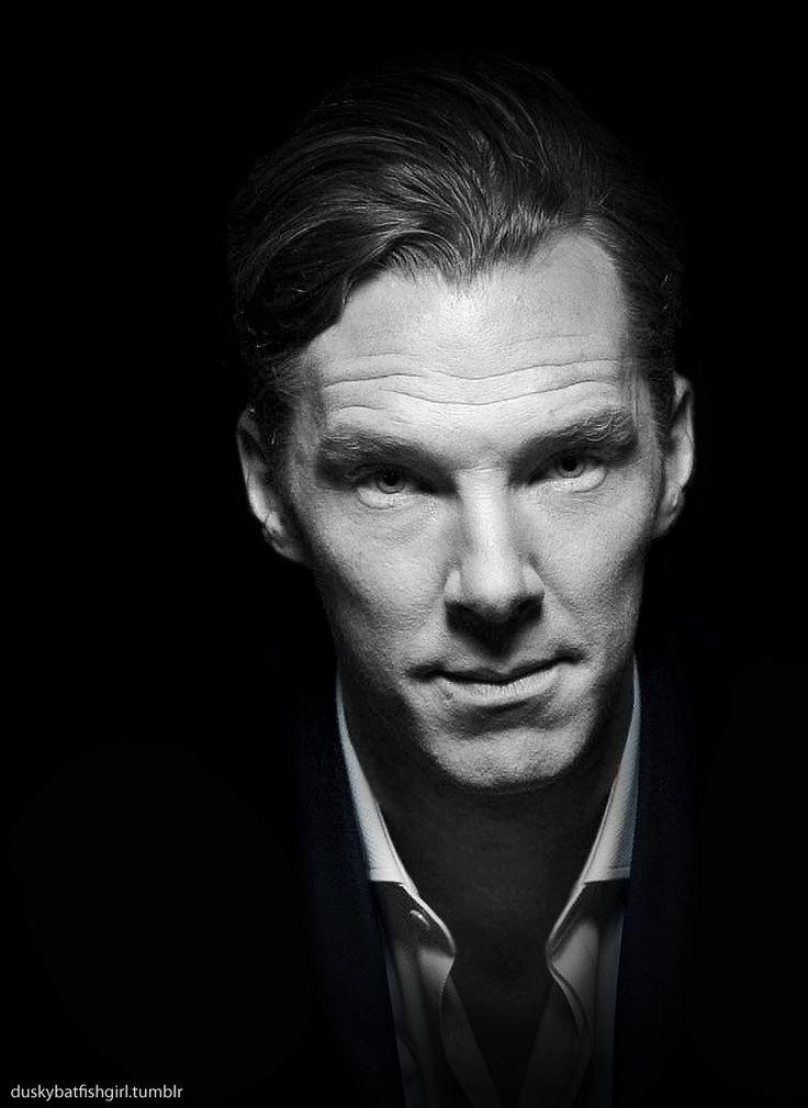 noir-batch Benedict Cumberbatch