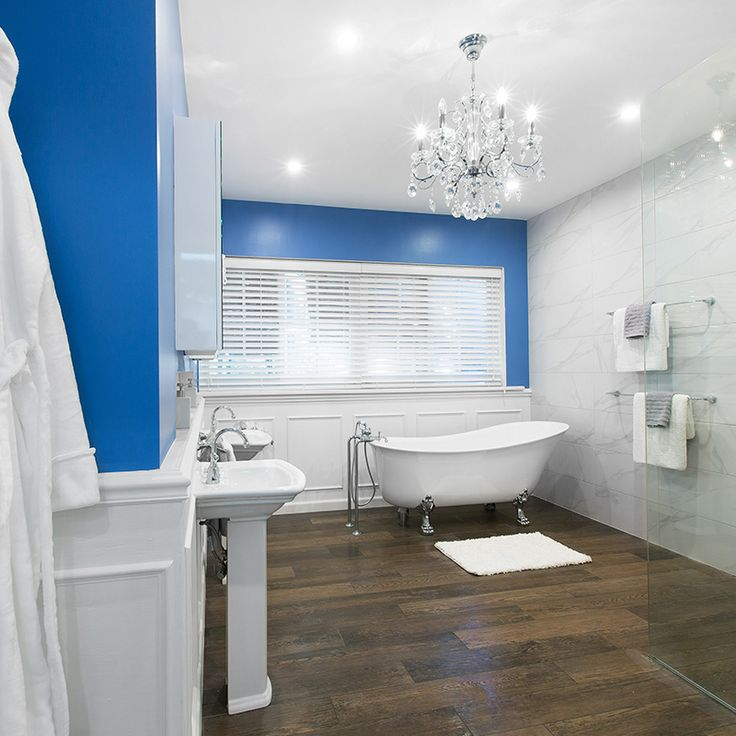 Dane & Leanne   Bathroom   Week 4 #theblockshop #renorumble