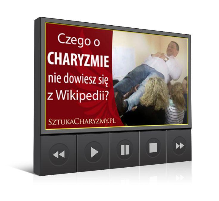 """http://youtu.be/RF8iuase7UY Wideo """"Charyzma - czego o charyzmie nie dowiesz się z Wikipedii"""" to wstęp do treningów wystąpień publicznych prowadzonych przez Igora Zakrzewskiego.  To wideo przygotowaliśmy pod kampanię promocyjną. Pełni ono 2 funkcje, z jednej strony buduje zaufanie i autorytet do trenera w oczach osób, które wcześniej zapisały się po darmowy ebook, a z drugiej strony jest pozycjonowane na atrakcyjne hasło kluczowe i dzięki temu będzie przyciągać spory dodatkowy ruch z Google."""