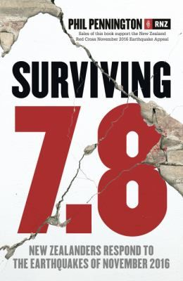 It was one of the most violent earthquakes ever felt. Arriving by stealth after midnight on November 14, the Kaikōura magnitude 7.8 and its aftershocks shook New Zealand's heartland to its core and created a damage zone of epic proportions. Capturing the drama as it unfolded, Surviving 7.8 is a tough but fascinating study in resilience.