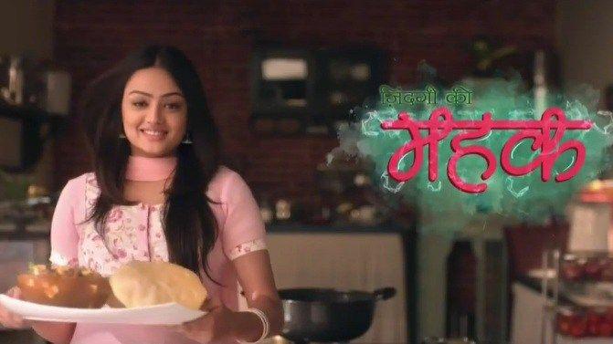 Zindagi Ki Mehek 22 December 2016 Episode 69 Full HD Video Zee TV