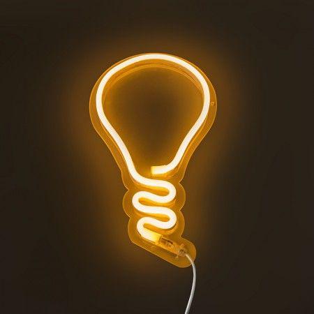 10 besten NEON - Wandleuchte Bilder auf Pinterest | Wandlampen ...