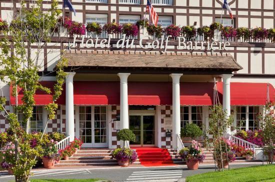 Mon expérienceHôtel du Golf Deauville http://sumo.ly/x4Vx