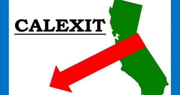 Ζητούν Calexit μετά την εκλογή Τραμπ στην Καλιφόρνια