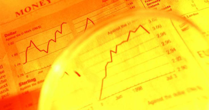 ¿Qué significan los números en la bolsa de valores?. Los números en una bolsa de valores ilustran la salud de las acciones individuales y el mercado de acciones completo con un solo vistazo. Los números dicen si la riqueza fue creada o destruida en una sesión de comercio dada y cómo comerciaron los ansiosos inversionistas.