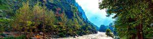Manali is the best honeymoon travel destination for adventure seekers.