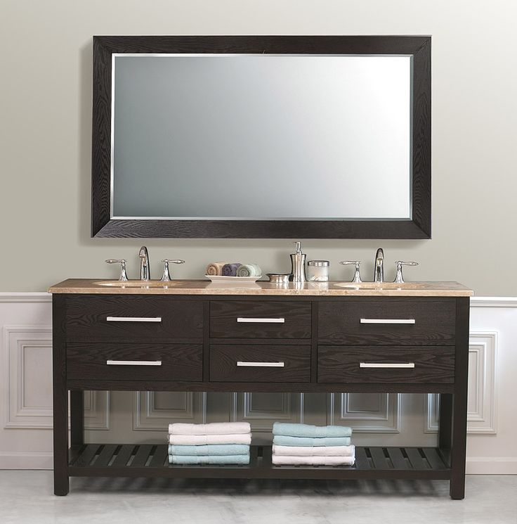 Bathroom Vanity Combos Sale 23 best black bathroom vanities images on pinterest | bathroom