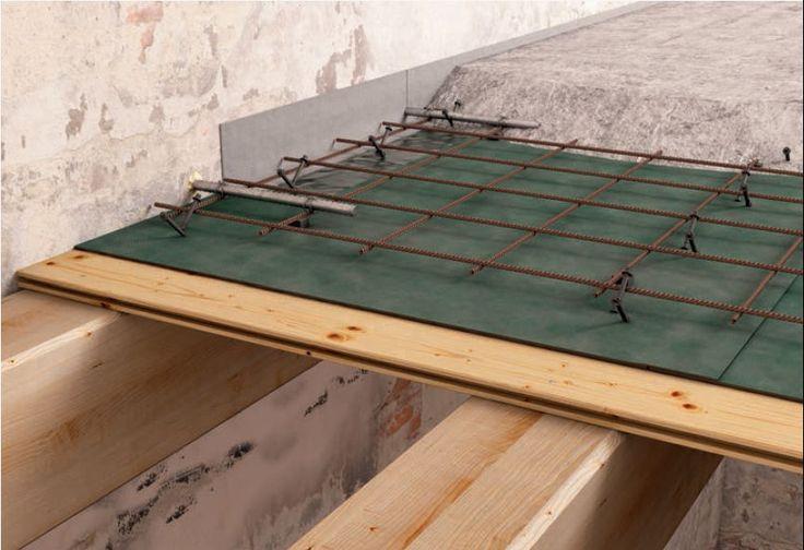 Las 25 mejores ideas sobre estructuras de madera en - Estructura de madera para piscina ...