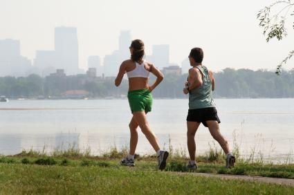 Important Points to Remember While Starting Running Training Program