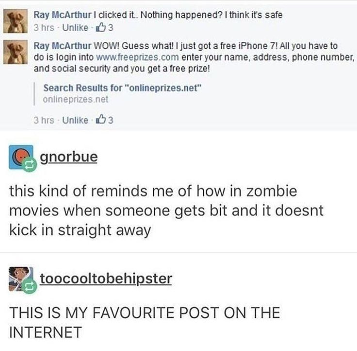 51 Hilarious Tumblr Posts That Are All Funny, No Filler