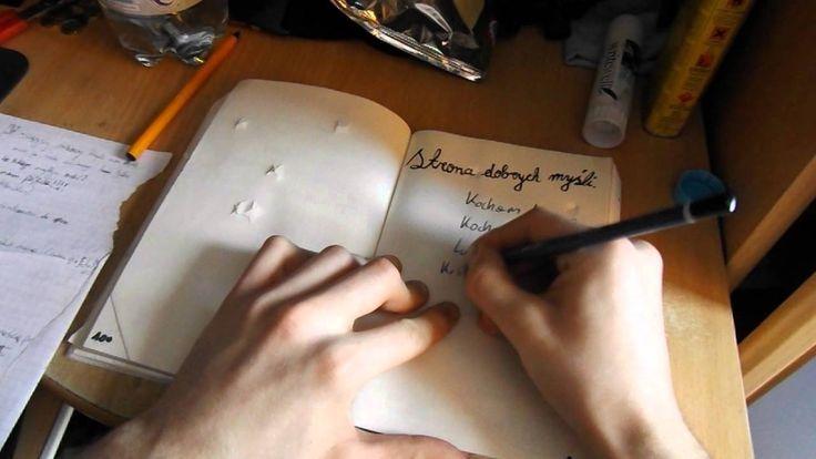 Zniszcz Ten Dziennik #4 Wiatrówka, Death Note #zniszcztendziennik