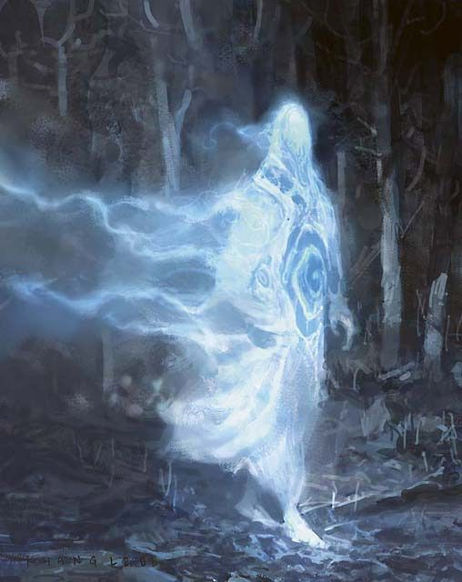 Jeu : Magic the Gathering / Blind Phantasm by Khang Le   / http://gatherer.wizards.com/Pages/Card/Details.aspx?multiverseid=126143
