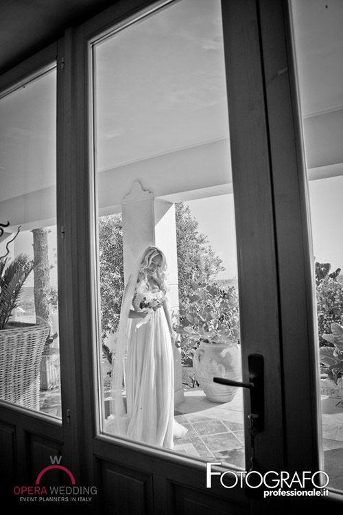 Weddings in villa