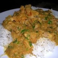 Durban Curry Recipe  Sounds complicated but I sure do love curry
