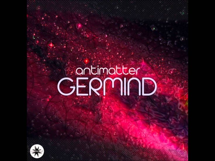 Germind - Birth Outside The Body [Antimatter]