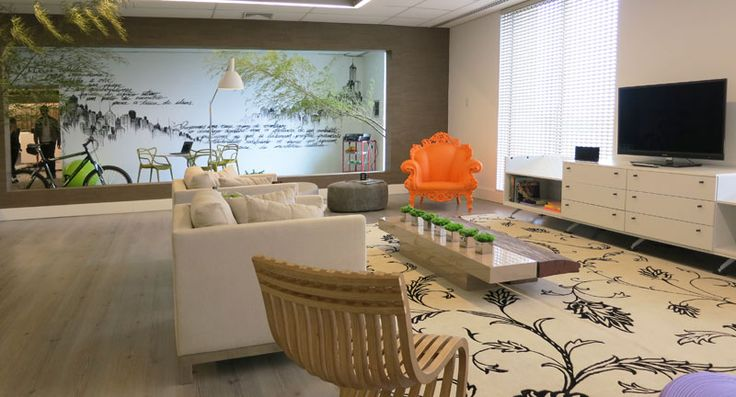Betty Birger - Casa Office 2012