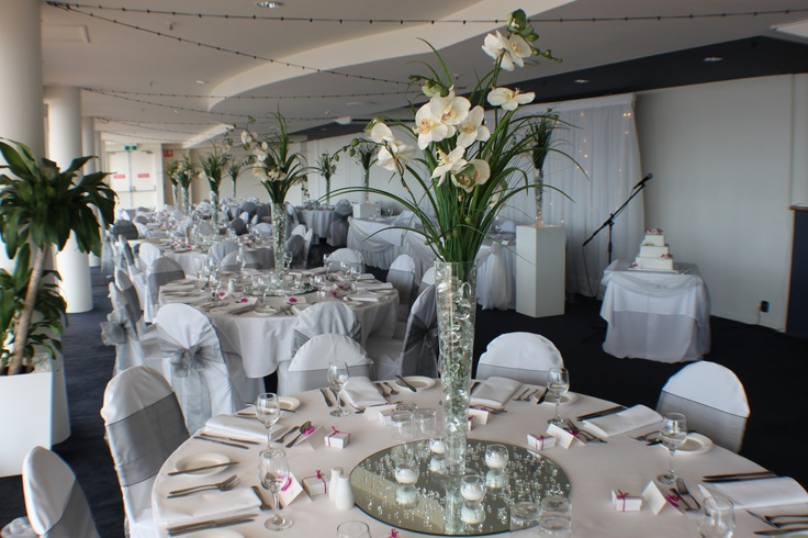 #weddingreception #torpedovase