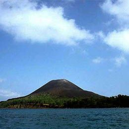 Krakatau & Ujung Kulon Tour. Starting from Rp 2.690.000, valid until 31 December 2013.