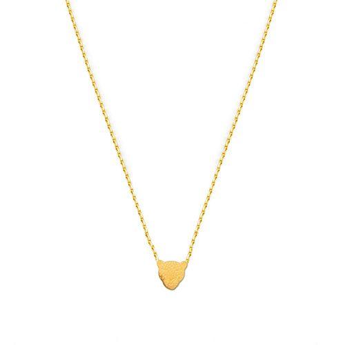 // Vergara Collection - Jaguar Necklace - FLOR AMAZONA
