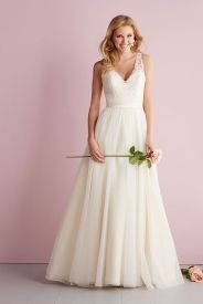 Allure Bridals - Rae