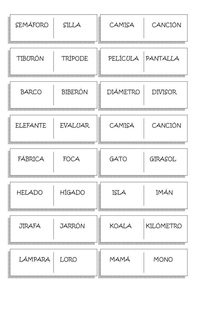 #ClippedOnIssuu from El domino de la silaba tonica