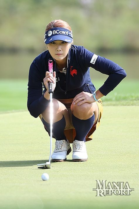 This week's KLPGA event will take place over three days starting 9/26. Special guest star Na Yeon Choi will be teeing it up, trying to put a dent in the Class of 1995's recent brilliance. Six
