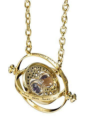 Noble Collection - Harry Potter - Hermione's Time Turner - http://www.darrenblogs.com/2017/01/noble-collection-harry-potter-hermiones-time-turner/