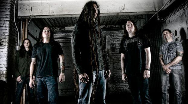 Shadows Fall Dreadlocks T-Shirts