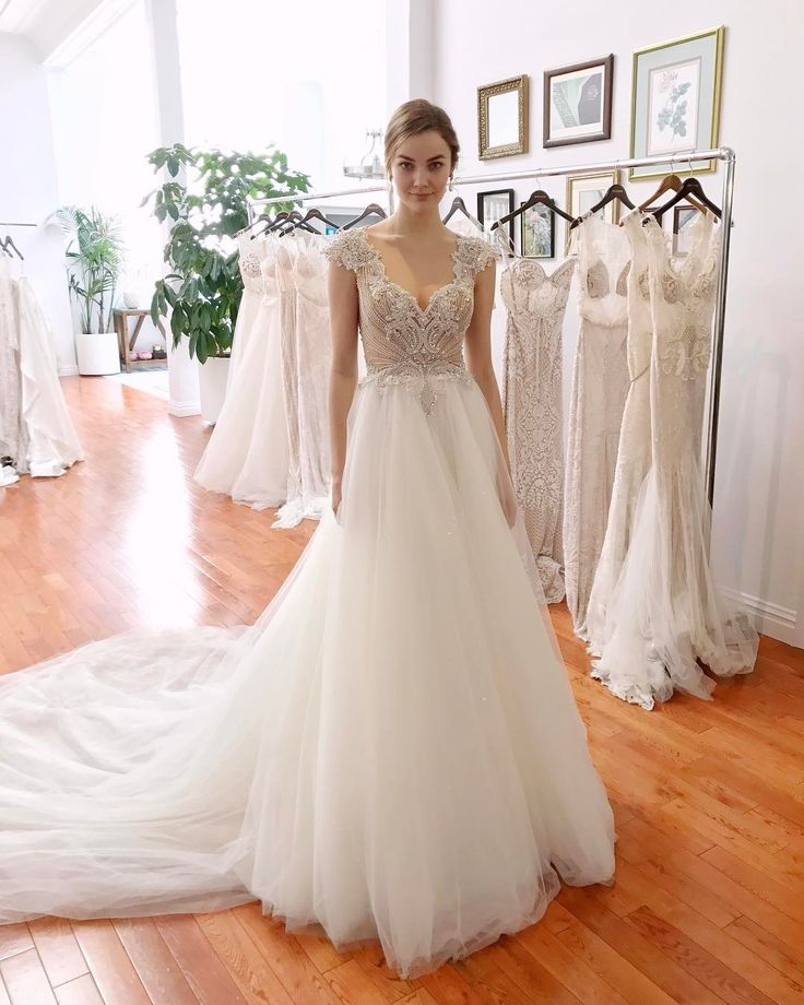 2018 Wedding Gowns