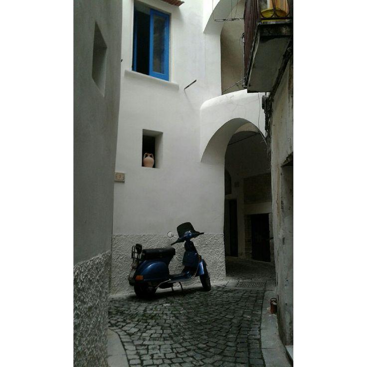 #vespa#white#italy