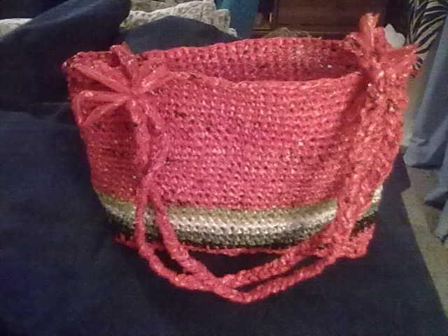 red bags  bag