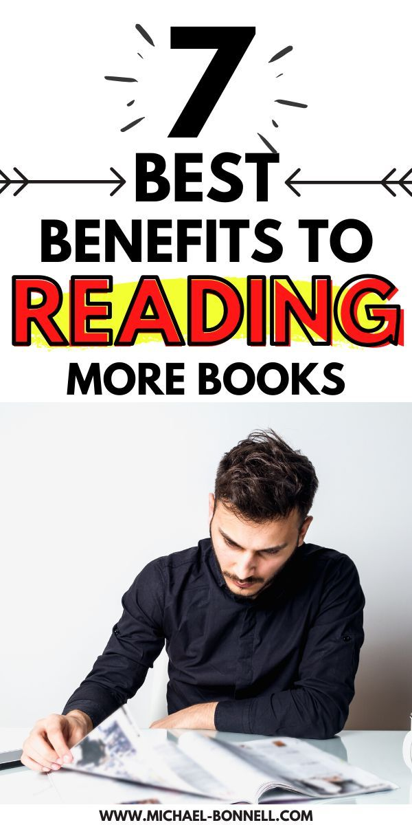 How Reading Has Helped Me Grow As A Person Michael Bonnell In 2020 Increase Knowledge Reading Benefits Motivational Quotes For Life