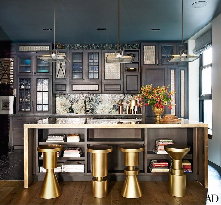 52 Best Images About Kitchens On Pinterest Entrancing New York Kitchen Design Style Review