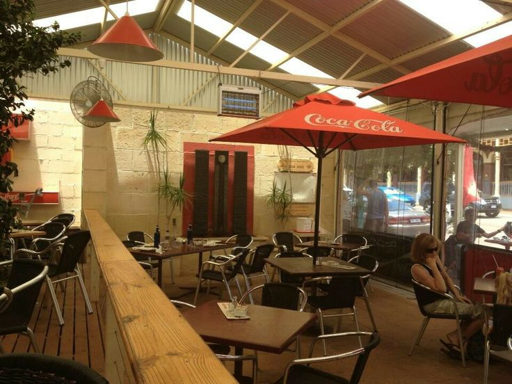 Toodyay Cola Cafe
