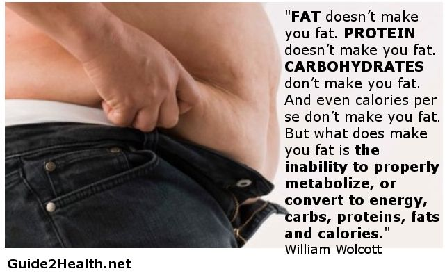 Your Weight Is Not The Problem. Fix Your Health Instead!